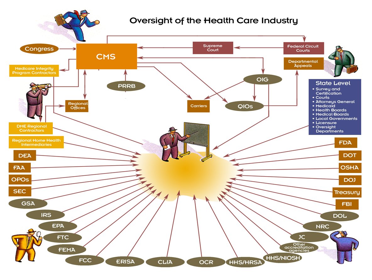 Oversight of the health care industry flowchart attached files 1betcityfo Choice Image