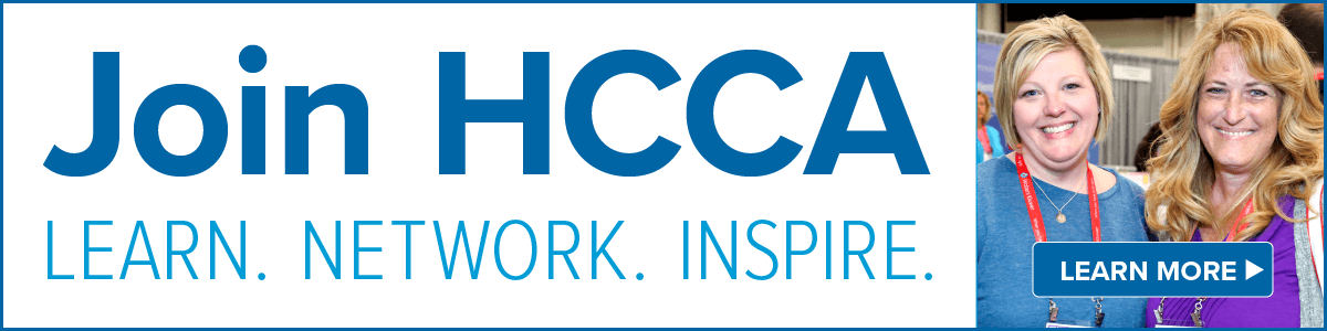 about hcca | healthcare regulatory compliance training & certification