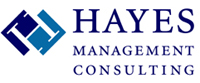Hayes Management Consulting logo